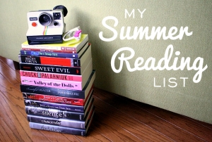 miss indie summer reading list
