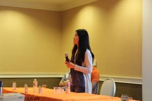 Emily Chen - Irvine HS
